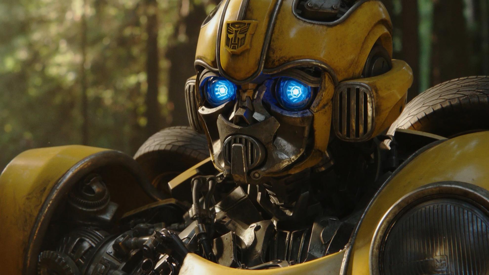 Bumblebee wallpapers, Bumblebee Transformers fondos