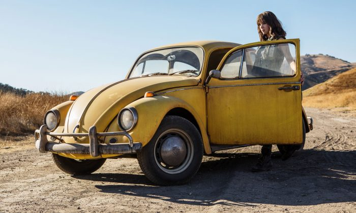 Bumblebee 2018 Transformers wallpapers