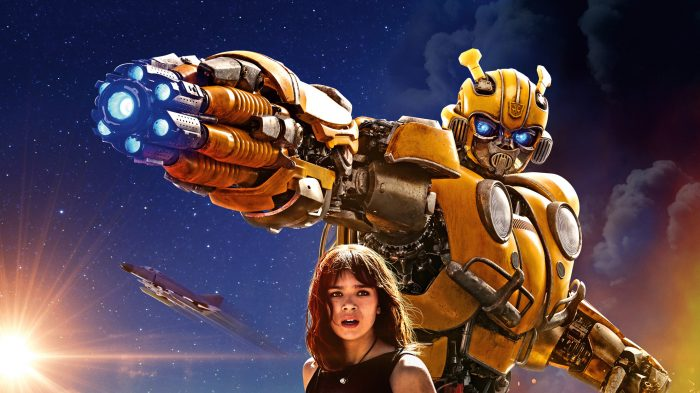 Fondos Bumblebee 2018 wallpapers hd