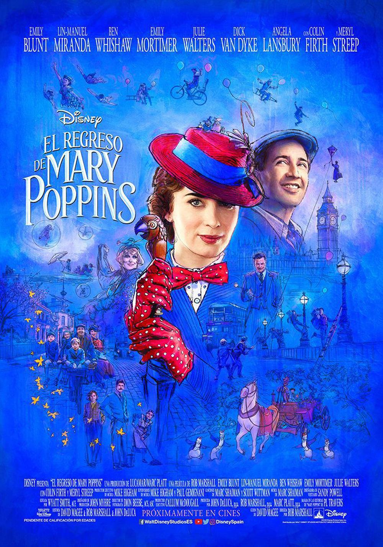 Fondos Mary Poppins Re...