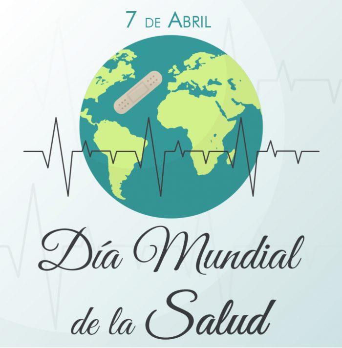 Im U00e1genes Del Dia Mundial De Salud