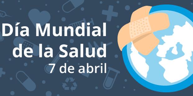 Día Mundial de la Salud 7 de Abril
