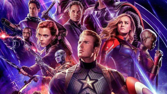 Trailer de Vengadores Endgame en español