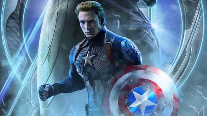 Avengers 4 End Game Hd Wallpapers In 4k Captain America: Fondos De Pantalla De Vengadores Endgame, Wallpapers