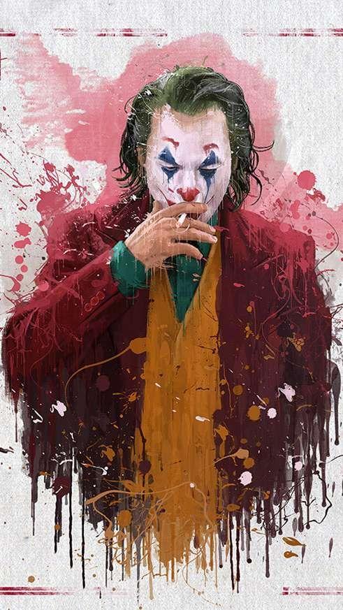 Joker 2019 wallpapers mobile, Guasón fondos celular