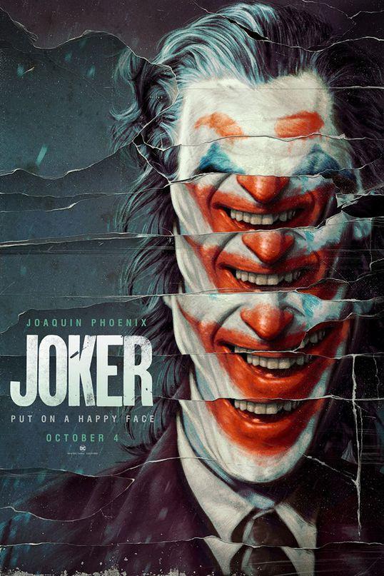 Joker 2019 Wallpapers Mobile Guasón Fondos Celular