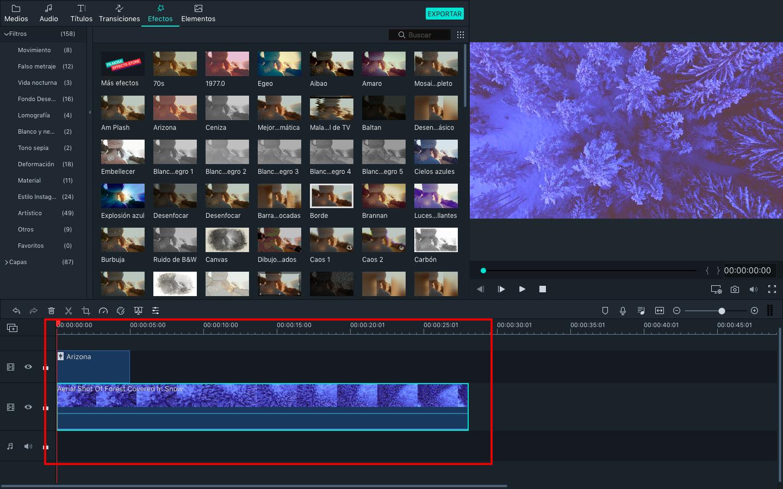 Descargar Filmora El Mejor Editor De Vídeo De Pago Para Probar Gratis